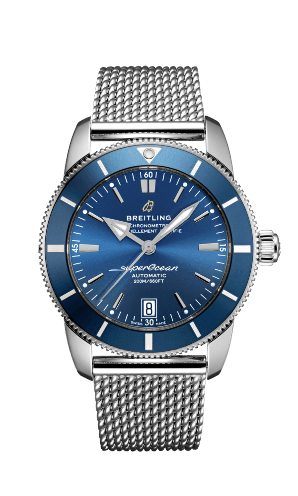 Breitling – Superocean Heritage – Superocean Heritage B20 Automatic 42 - Wagner Bijouterie Uhren