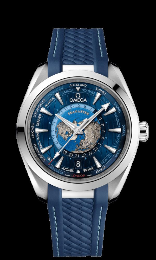Omega – Seamaster – Aqua Terra 150 M