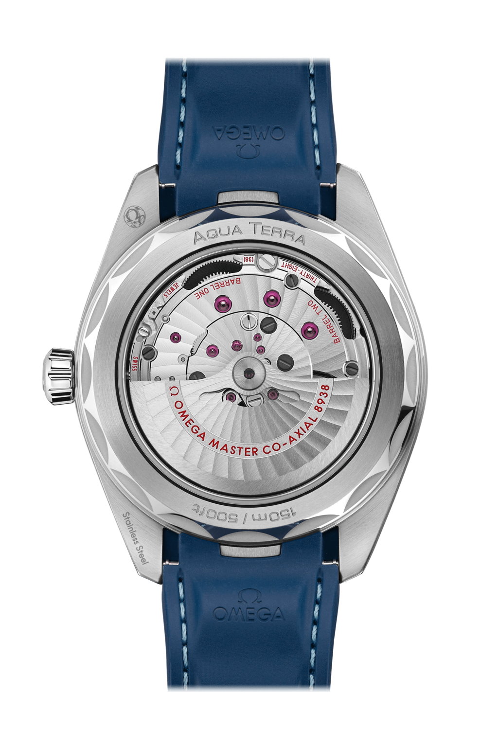Co‑Axial Master Chronometer Gmt Worldtimer 43 mm - Wagner Bijouterie Uhren
