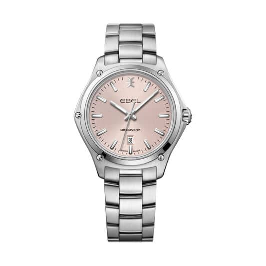 Ebel – Discovery – Discovery Lady - Wagner Bijouterie Uhren