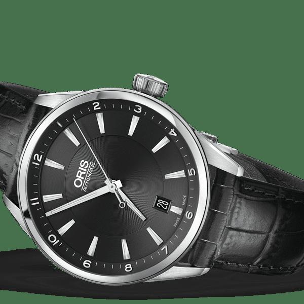 Oris – Artix – Oris Artix Date - Wagner Bijouterie Uhren