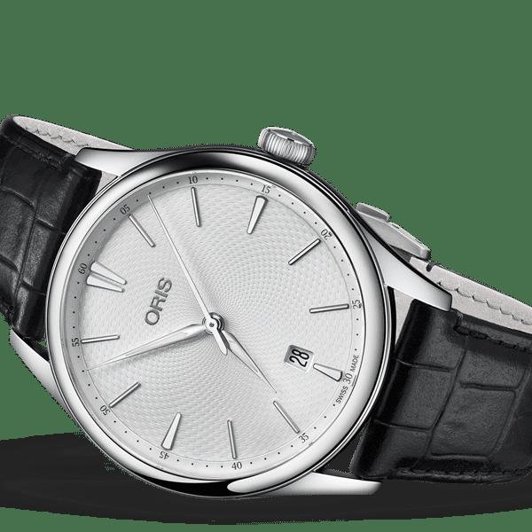 Oris – Artelier – Oris Artelier Date - Wagner Bijouterie Uhren