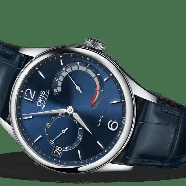 Oris – Artelier – Oris Artelier Calibre 111 - Wagner Bijouterie Uhren