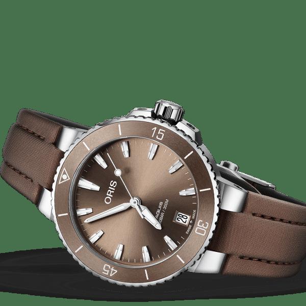 Oris – Aquis – Oris Aquis Date - Wagner Bijouterie Uhren