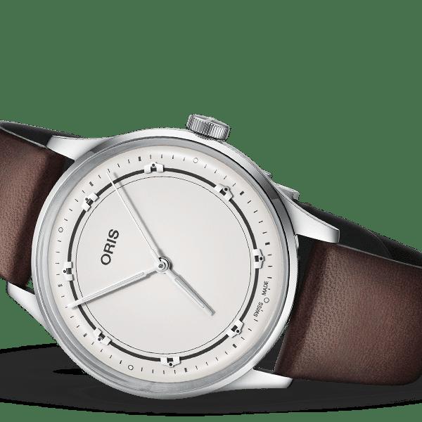 Oris – Artelier – Oris Art Blakey Limited Edition - Wagner Bijouterie Uhren
