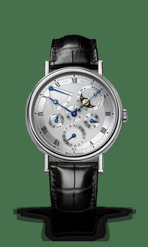 Breguet – Classique – Classique mit ewigem Kalender - Wagner Bijouterie Uhren