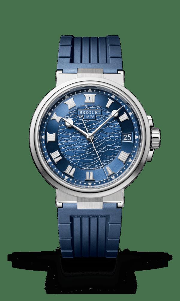 Breguet – Marine – Marine - Wagner Bijouterie Uhren