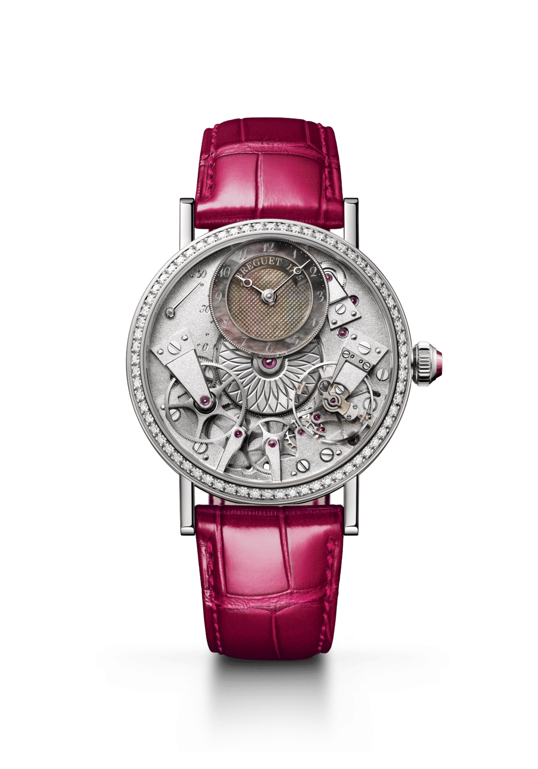 Breguet – Tradition – Tradition Lady - Wagner Bijouterie Uhren