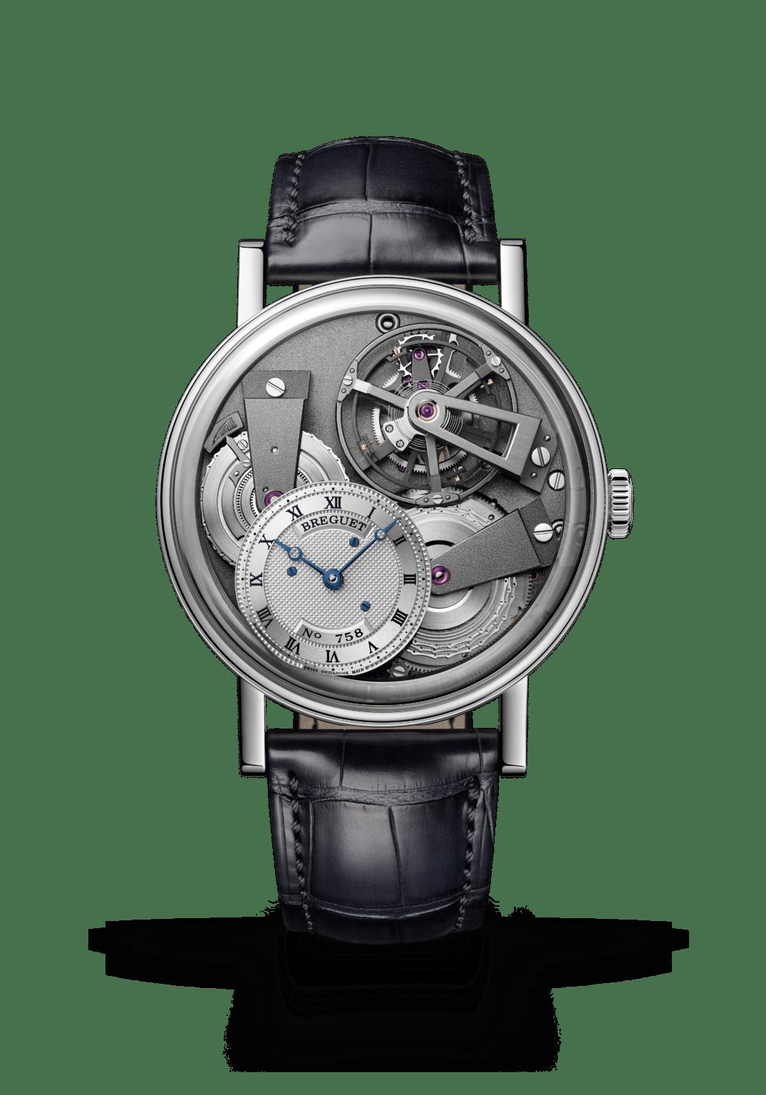 Breguet – Tradition – Tradition Tourbillon - Wagner Bijouterie Uhren