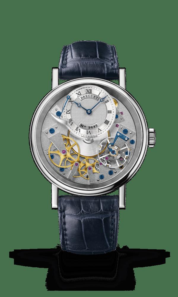 Breguet – Tradition – Tradition Handaufzug - Wagner Bijouterie Uhren