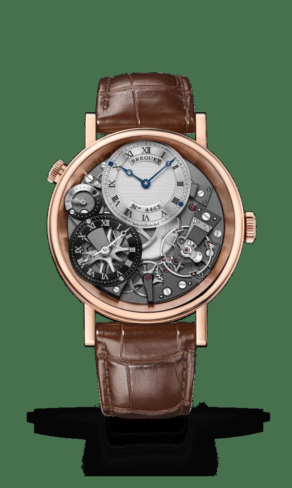 Breguet – Tradition – Tradition GMT - Wagner Bijouterie Uhren
