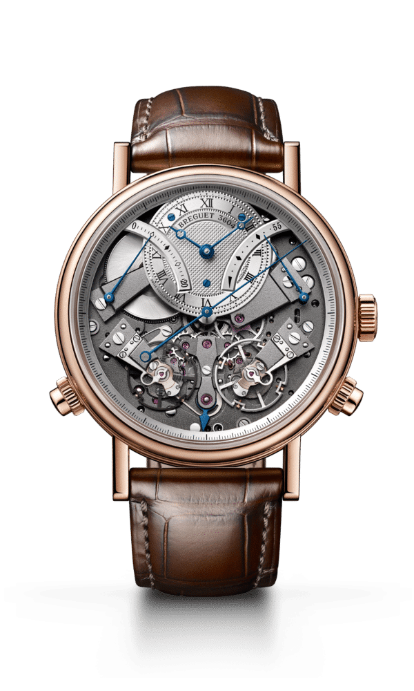 Breguet – Tradition – Tradition Chronograph - Wagner Bijouterie Uhren