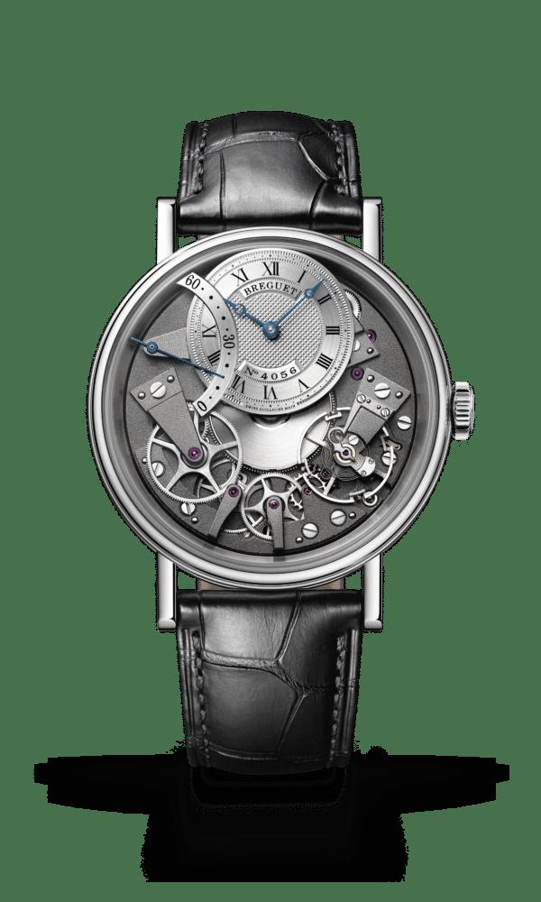 Breguet – Tradition – Tradition mit retrograder Sekunde - Wagner Bijouterie Uhren