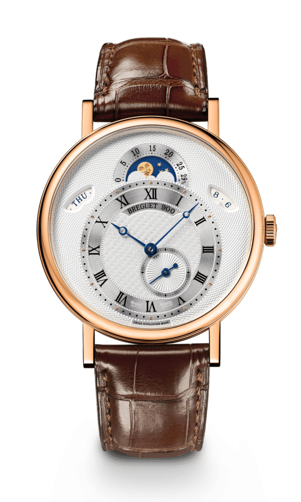 Breguet – Classique – Classique Day/Date - Wagner Bijouterie Uhren