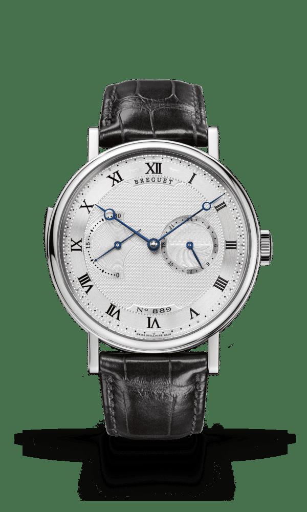 Breguet – Classique – Classique mit Minutenrepetition - Wagner Bijouterie Uhren