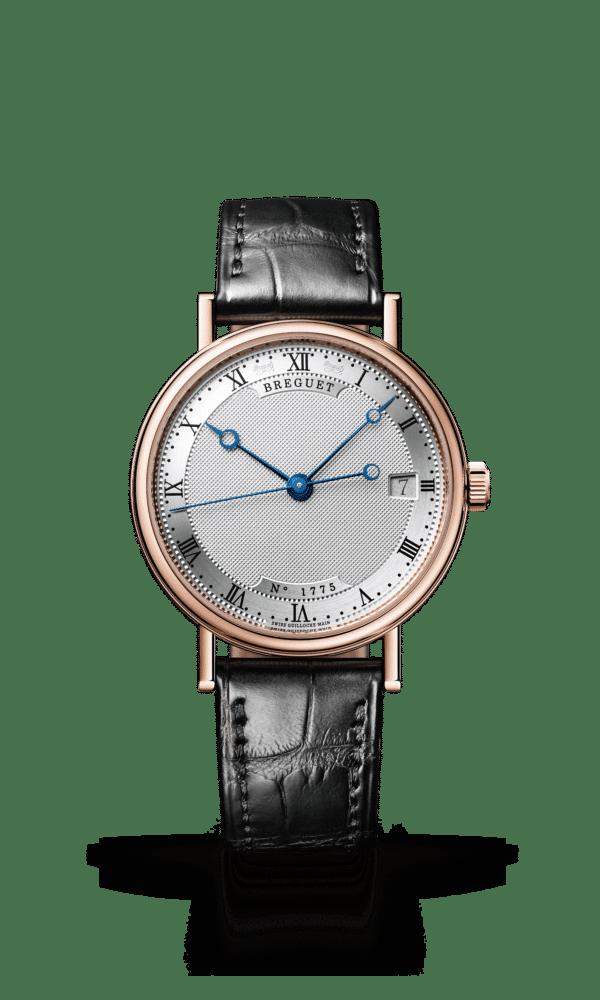 Breguet – Classique – Classique - Wagner Bijouterie Uhren