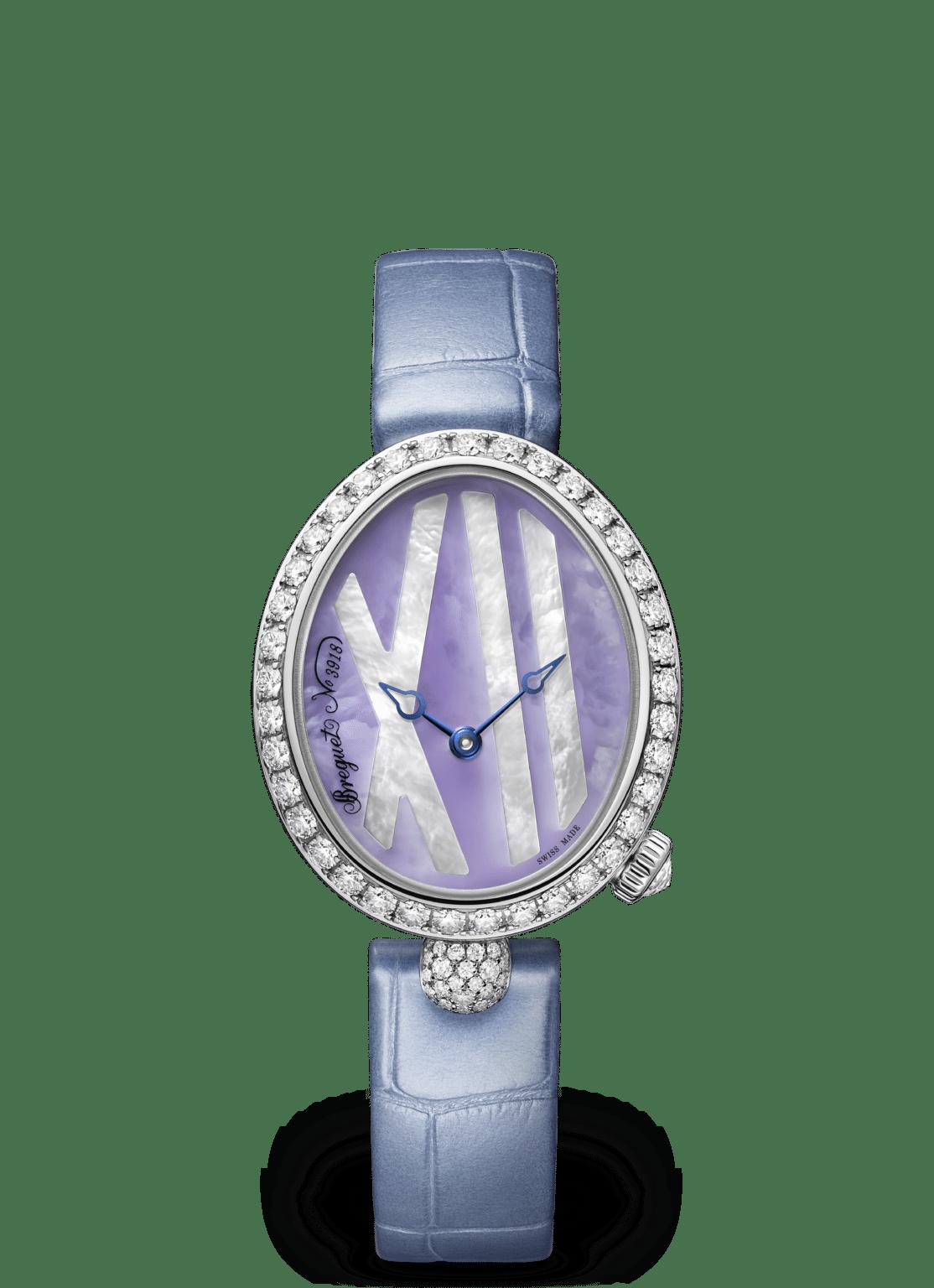 Breguet – Reine de Naples – Reine de Naples - Wagner Bijouterie Uhren