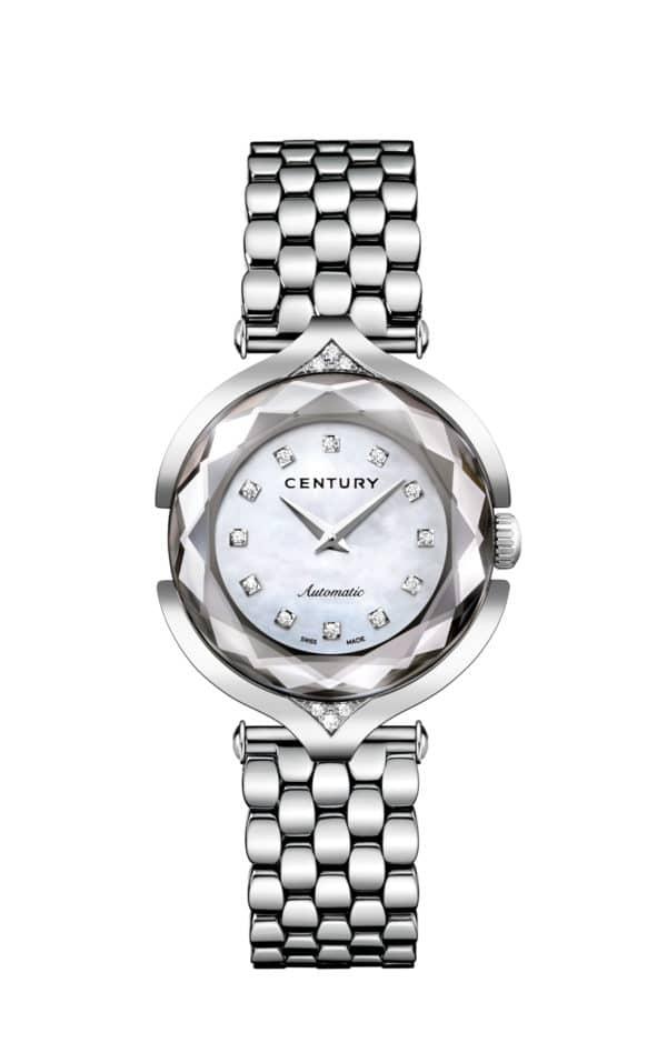 Century – AFFINITY – Affinity Q - Wagner Bijouterie Uhren