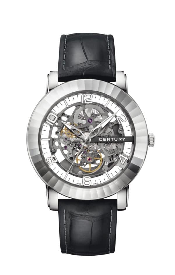 Century – ELEGANCE – Elegance Skeletton - Wagner Bijouterie Uhren