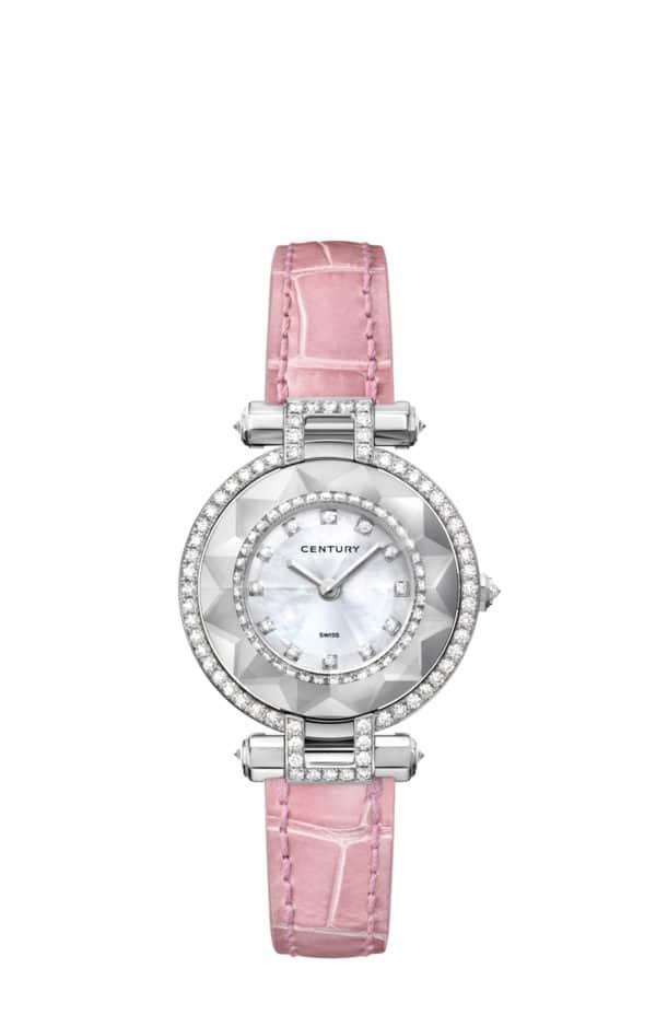 Century – L'AVENUE – l'Avenue 750 Weissgold - Wagner Bijouterie Uhren