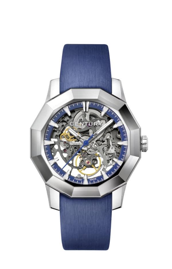 Century – PRIME TIME – Prime Time Egos Skeletton - Wagner Bijouterie Uhren