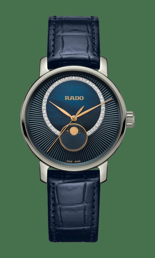 – DiaMaster – DiaMaster Diamonds - Wagner Bijouterie Uhren