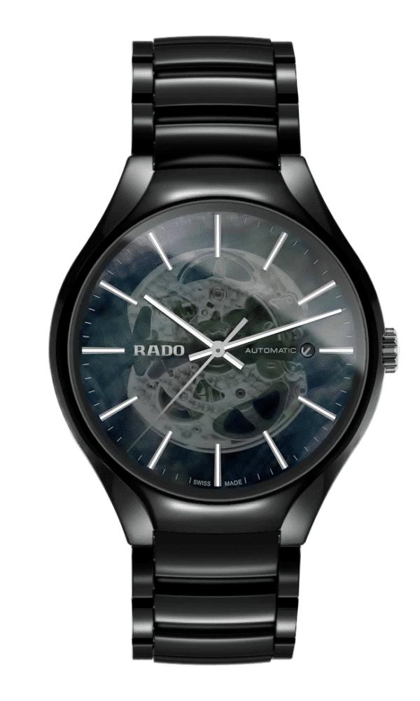 – True – True Automatic - Wagner Bijouterie Uhren