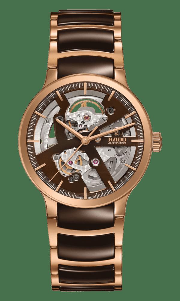 – Centrix – Centrix Automatic - Wagner Bijouterie Uhren