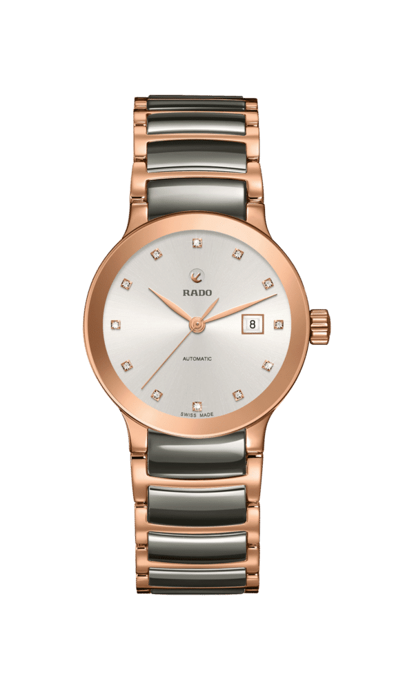 – Centrix – Centrix Automatic Diamonds - Wagner Bijouterie Uhren