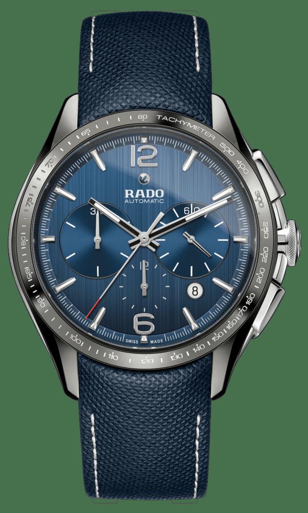 – HyperChrome – HyperChrome Automatic Chronograph - Wagner Bijouterie Uhren