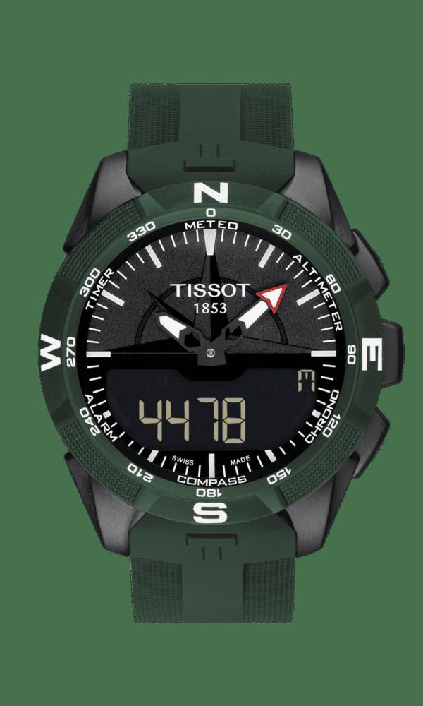 Tissot – T-Touch – T-Touch Expert Solar II - Wagner Bijouterie Uhren