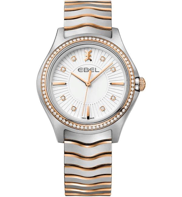 Ebel – Wave – Ebel Wave Grande - Wagner Bijouterie Uhren