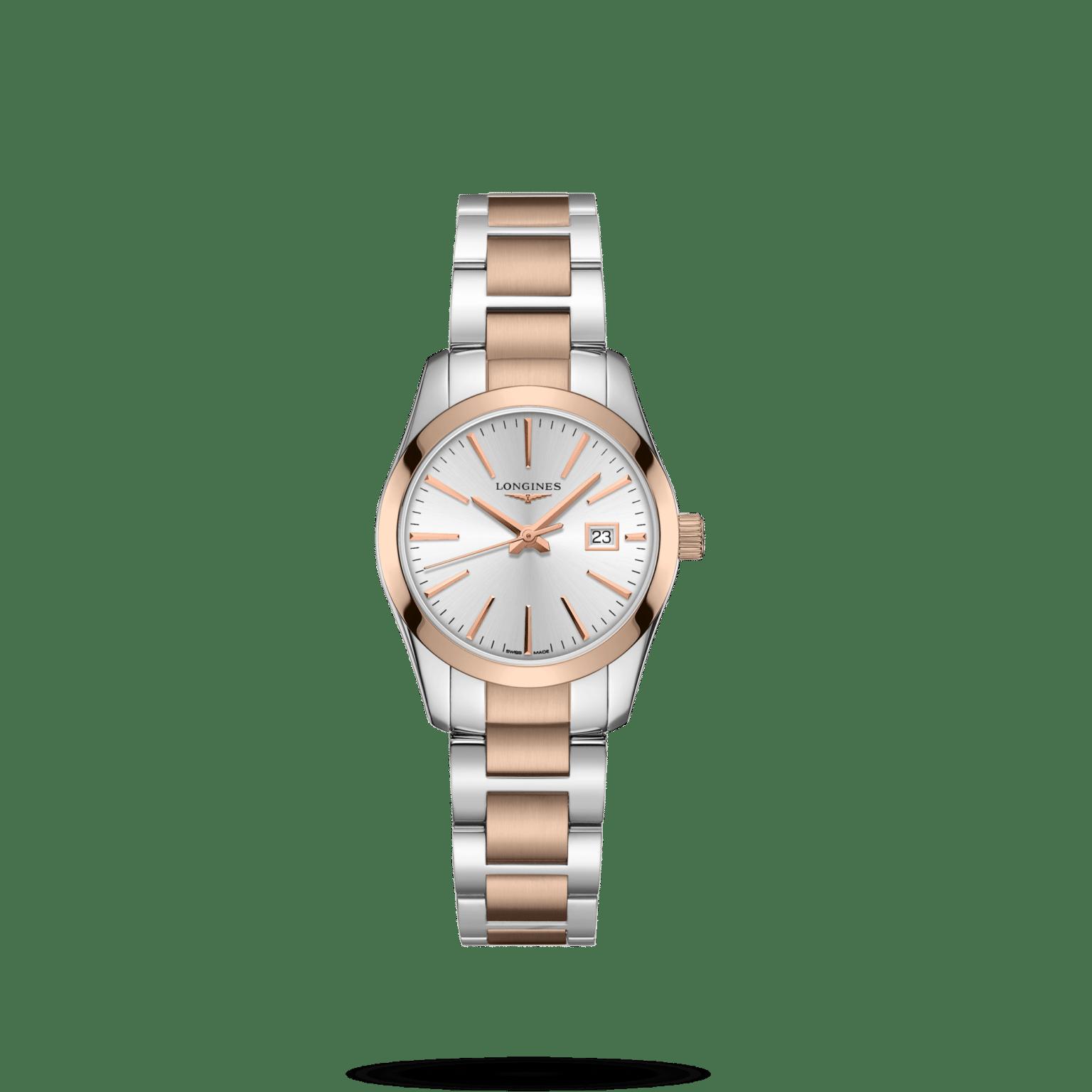 Longines – Conquest Classic – Conquest Classic - Wagner Bijouterie Uhren
