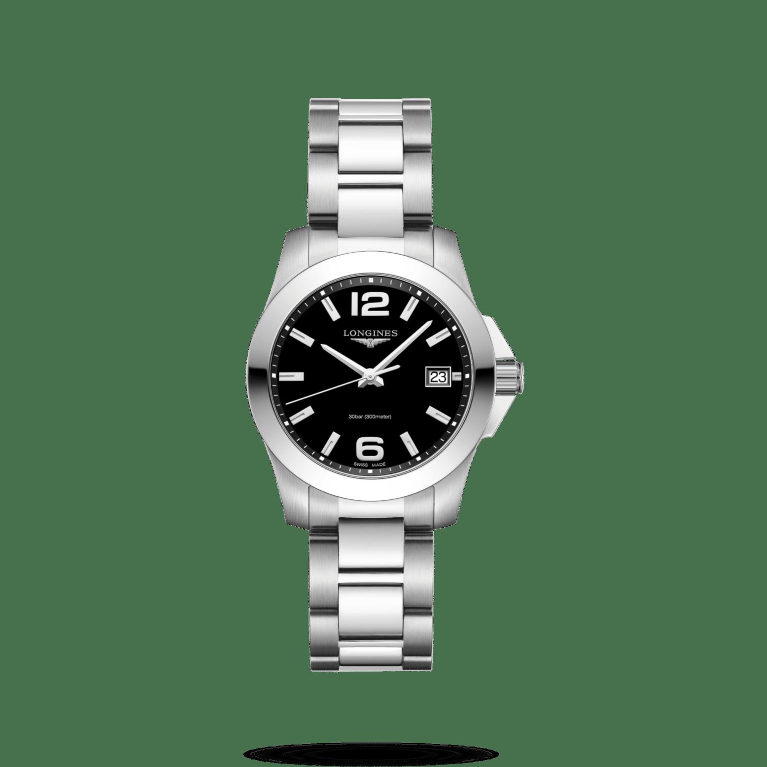 Longines – Conquest – Conquest - Wagner Bijouterie Uhren