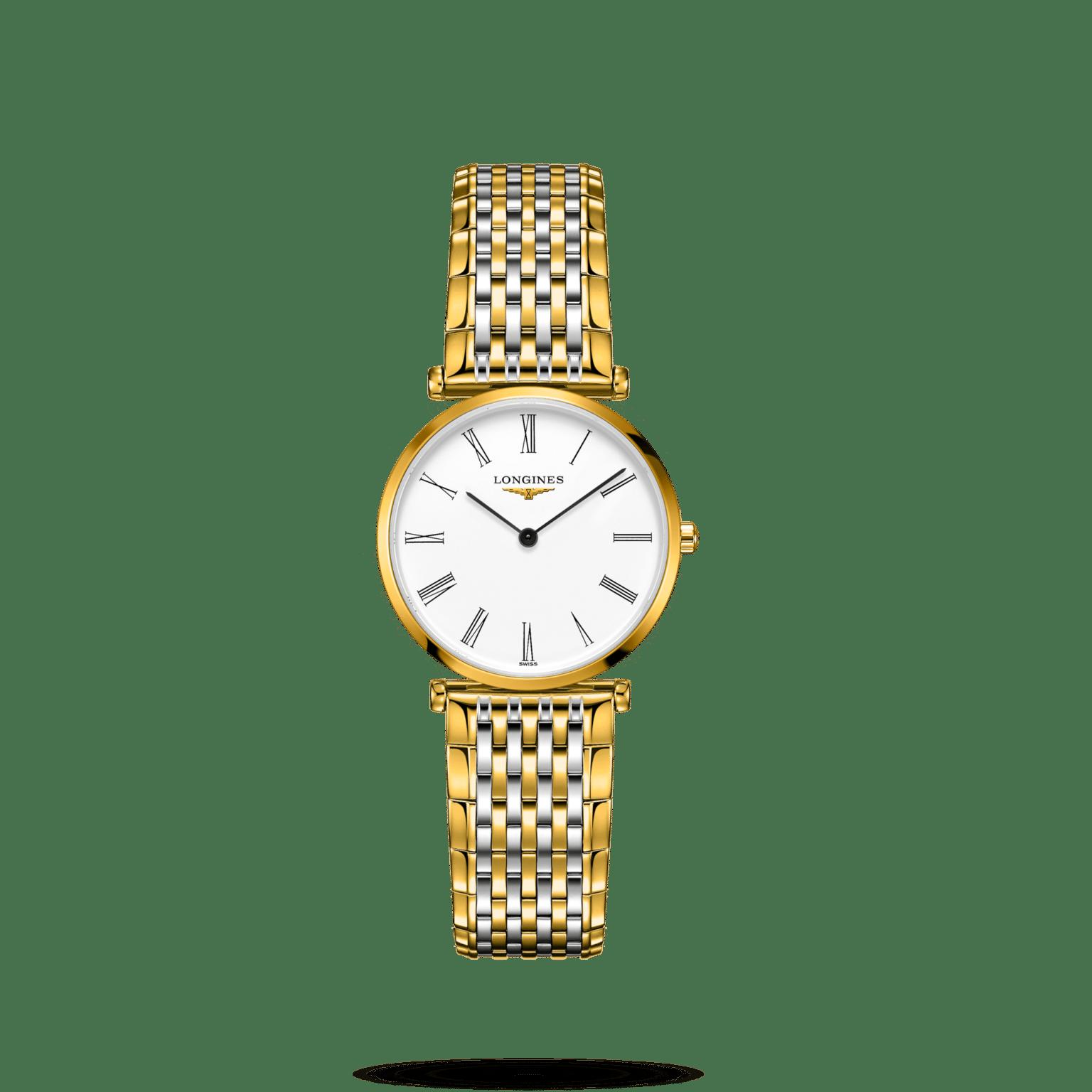 Longines – La Grande Classique – La Grande Classique de Longines - Wagner Bijouterie Uhren