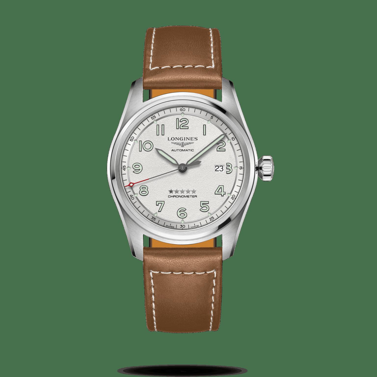 Longines – Spirit – Longines Spirit - Wagner Bijouterie Uhren
