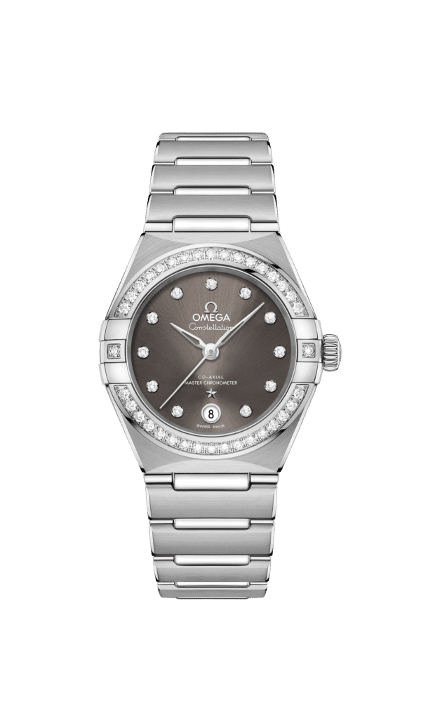 Omega – Constellation – Constellation Co‑Axial Master Chronometer 29mm - Wagner Bijouterie Uhren