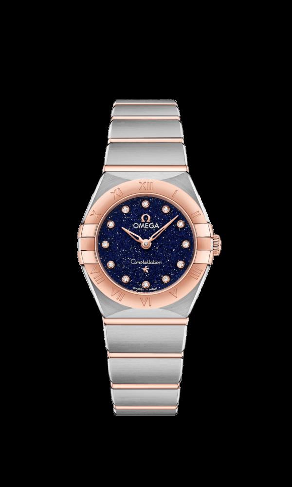 Omega – Constellation – Constellation Quartz 25 mm - Wagner Bijouterie Uhren