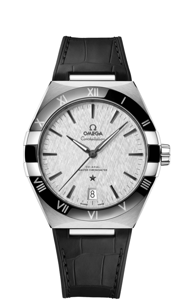 Omega – Constellation – Constellation Co‑Axial Master Chronometer 41 mm - Wagner Bijouterie Uhren