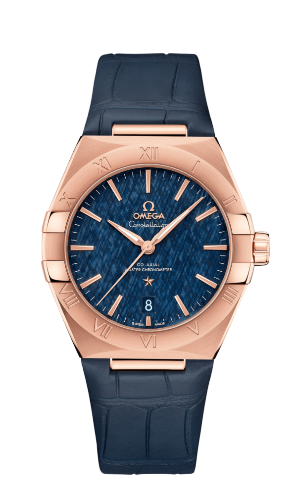 Omega – Constellation – Constellation Co‑Axial Master Chronometer 39mm - Wagner Bijouterie Uhren