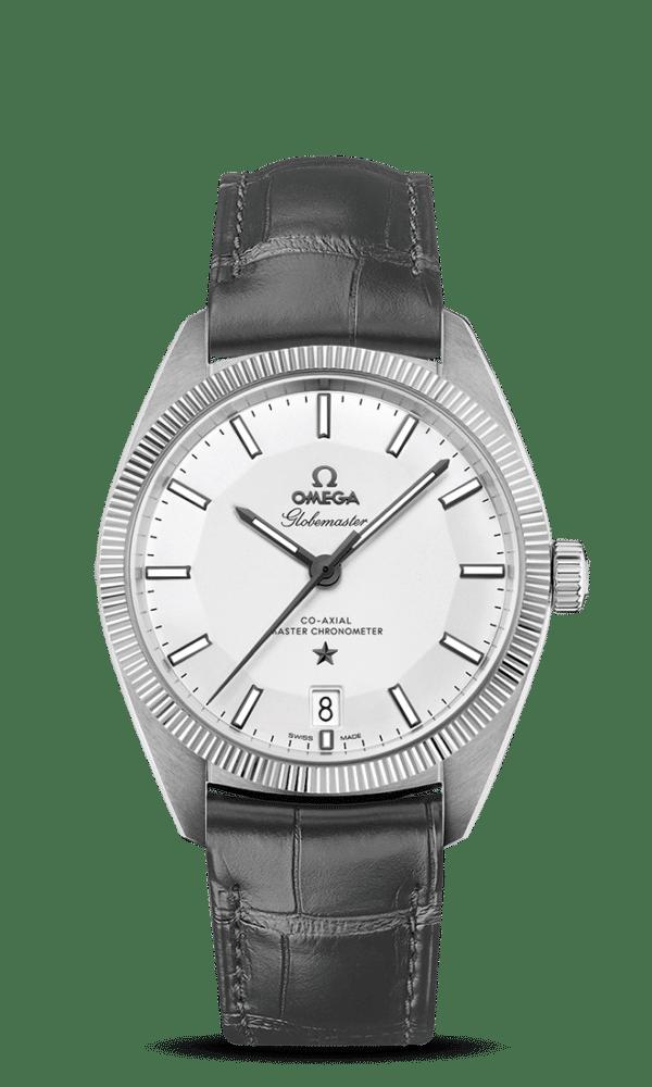 Omega – Constellation – Globemaster Co‑Axial Master Chronometer 39 mm - Wagner Bijouterie Uhren