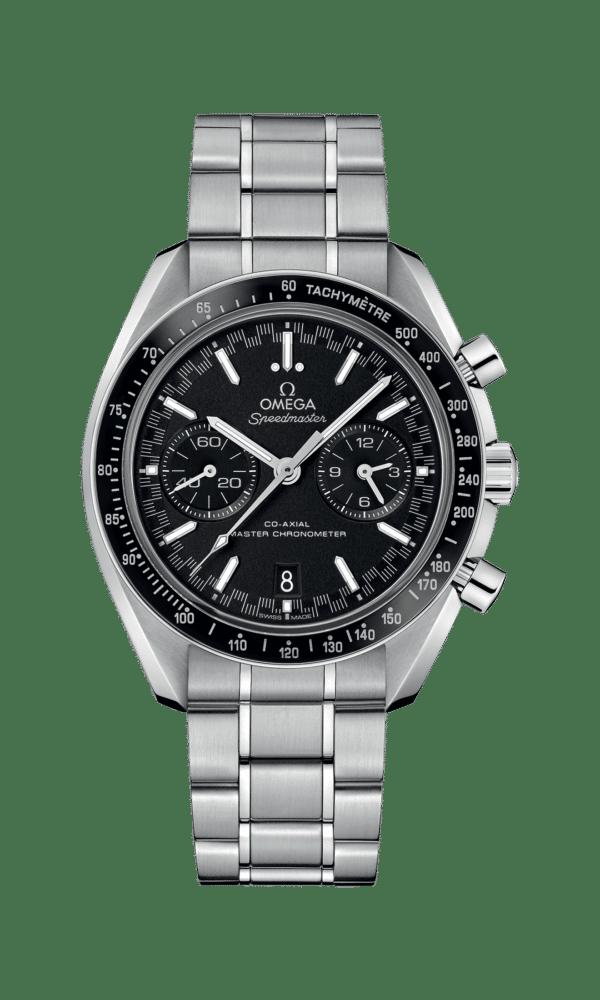 Omega – Speedmaster – Racing O‑Axial Master Chronometer Chronograph 44.25 mm - Wagner Bijouterie Uhren