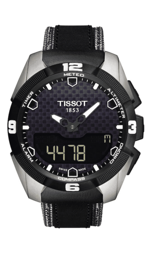 Tissot – T-Touch – T-Touch Expert Solar - Wagner Bijouterie Uhren