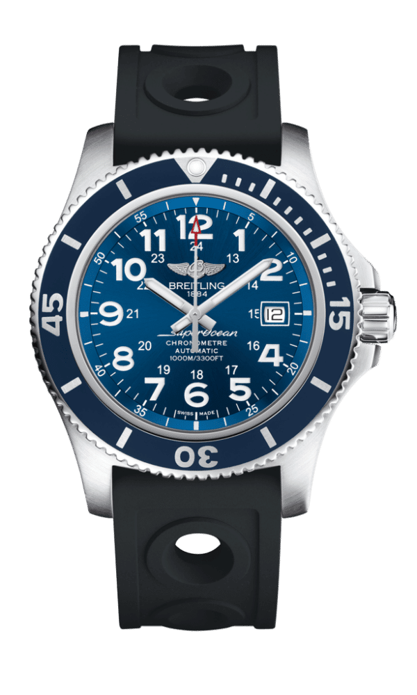 Breitling – Superocean – Superocean Ii - Wagner Bijouterie Uhren
