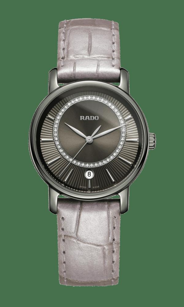 Rado – DiaMaster – DiaMaster Diamonds - Wagner Bijouterie Uhren