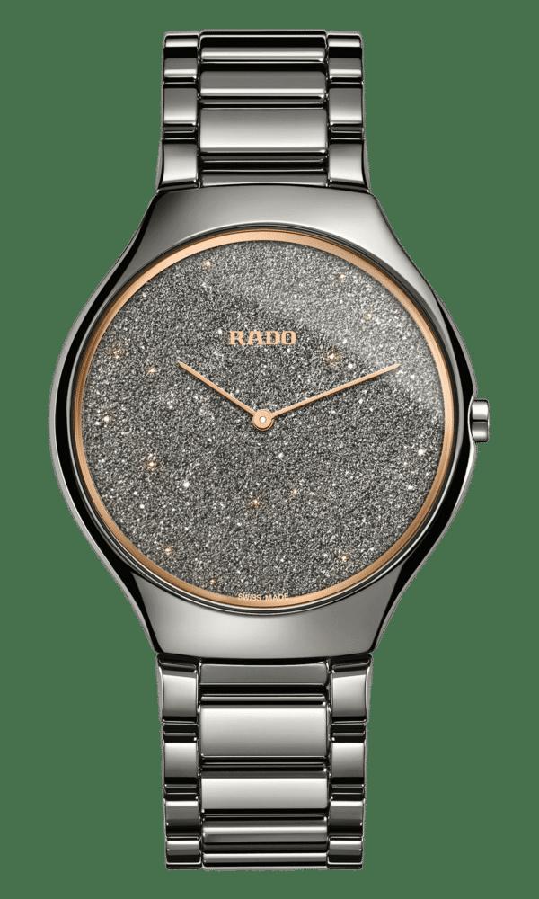Rado – TrueThinline – True Thinline - Wagner Bijouterie Uhren