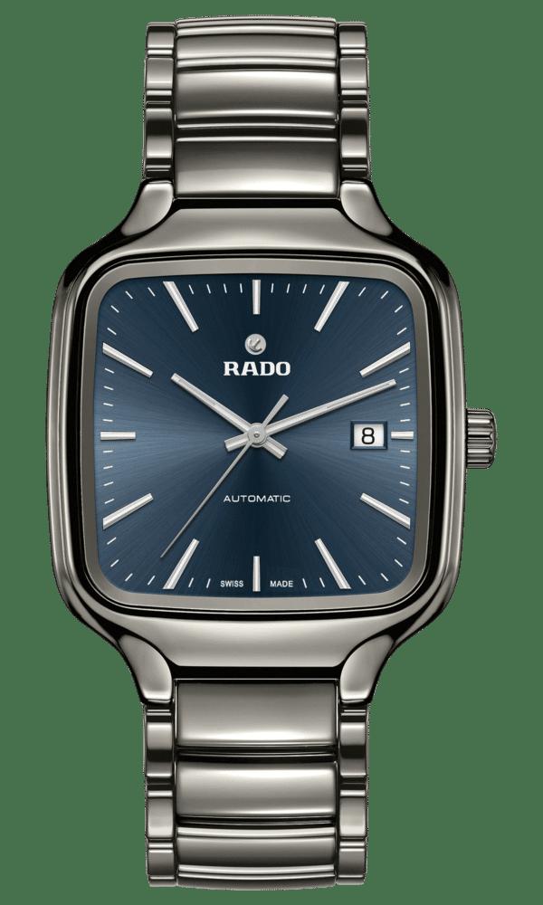 Rado – True Square – True Square Automatic - Wagner Bijouterie Uhren