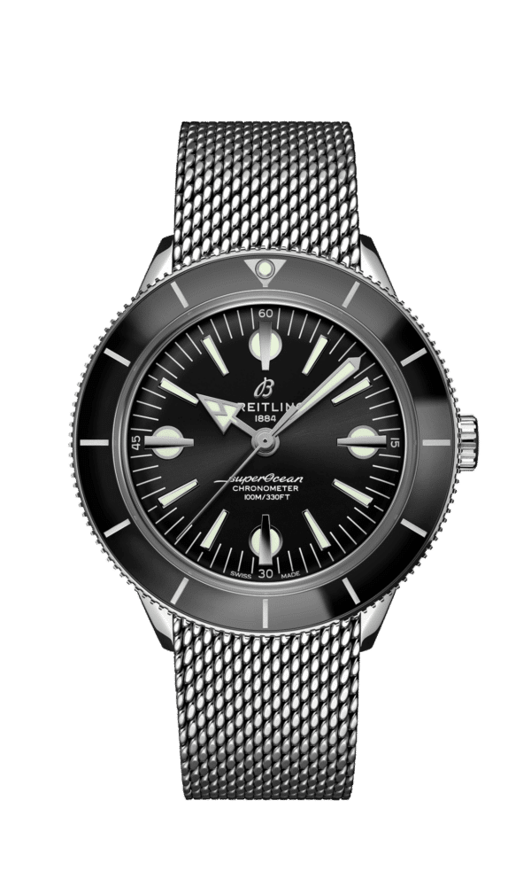 Breitling – Superocean Heritage – Superocean Heritage '57 - Wagner Bijouterie Uhren