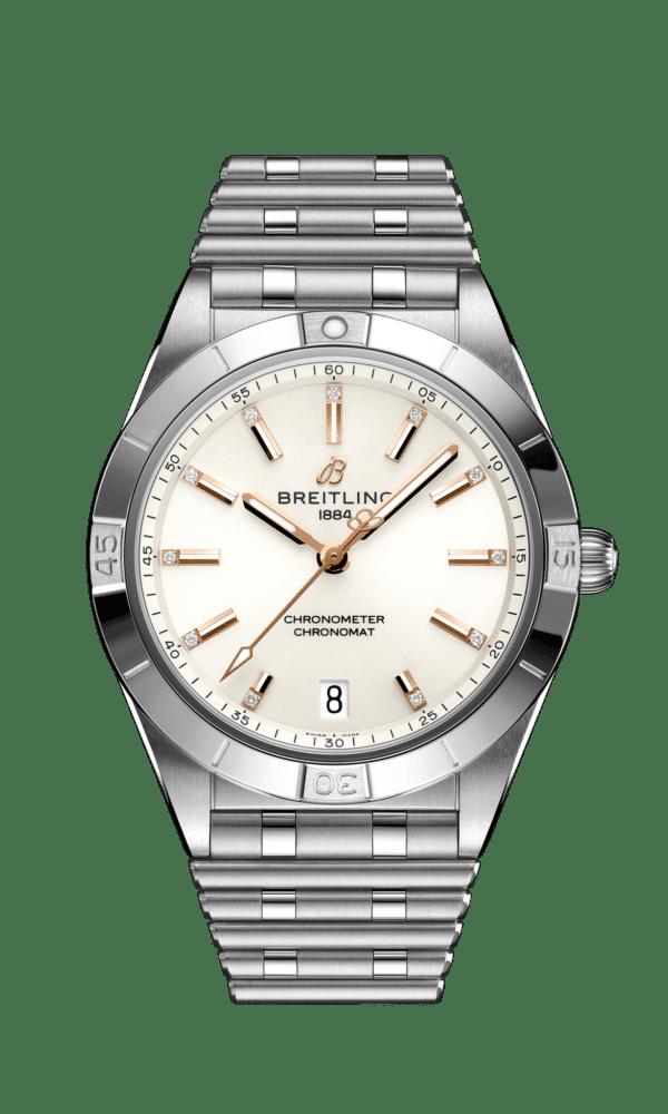 Breitling – Chronomat – Chronomat Automatic 36 - Wagner Bijouterie Uhren
