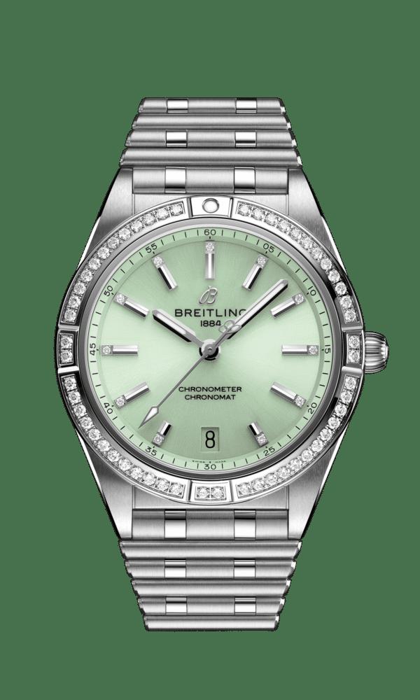 Breitling – Chronomat – Chronomat Automatic - Wagner Bijouterie Uhren